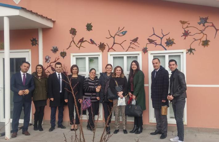 Radisson Blu Hotel Ankara'dan örnek duyarlılık