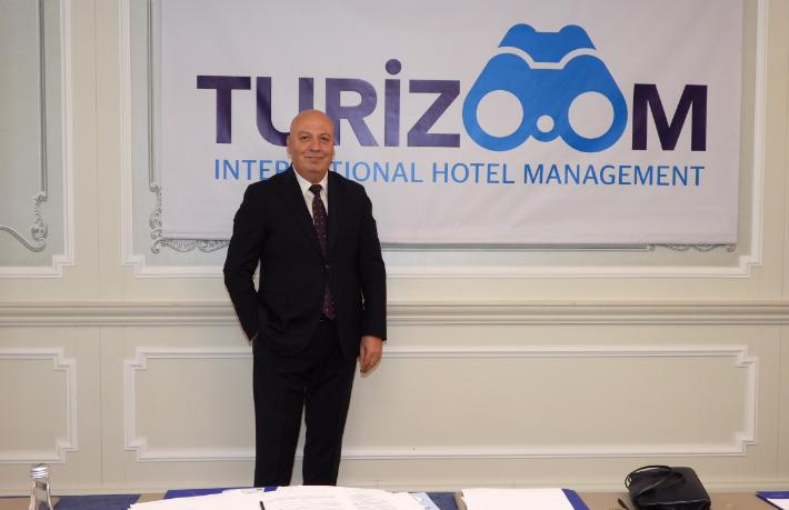 Turizoom yurt dışında hedef büyütüyor