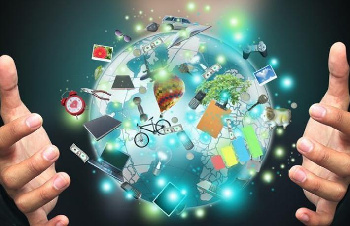 Digital dünya halleri...