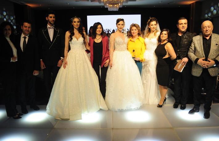 2019 düğün trendleri Lionel Evlilik Festivali'nde belirlendi