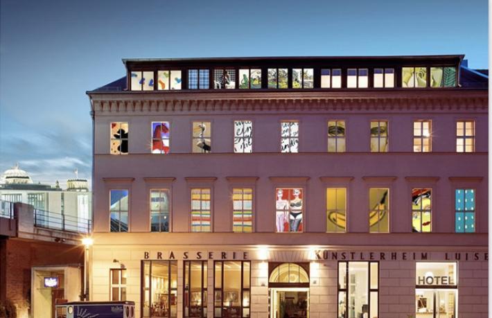 Otelcilikte 'Sanat'ın gelir arttırmaya etkisi