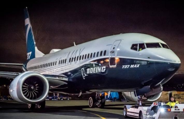 Boeing'e bir şok da Avustralya'dan