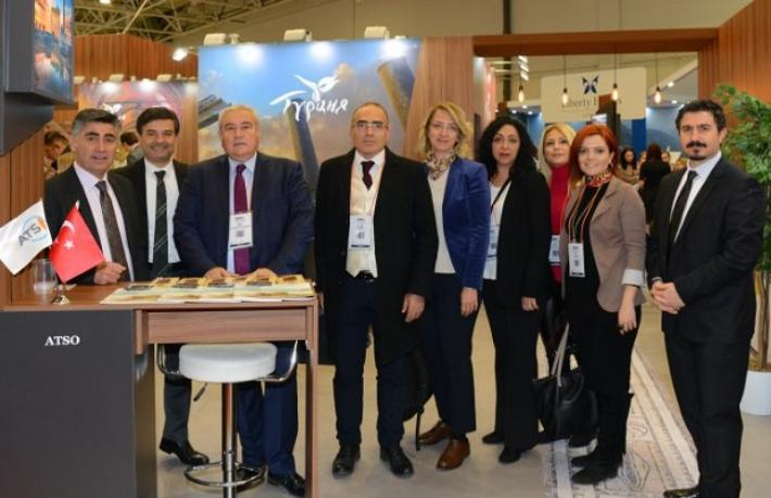 Antalya 5 milyon Rus turist bekliyor