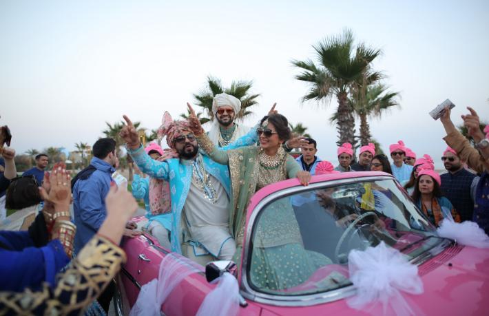 MICE ve düğün sektörünün kalbi Antalya'da atacak