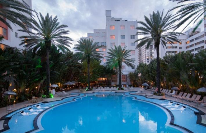 Bilgili'nin Miami'deki otelinin açılışına yıldız yağacak