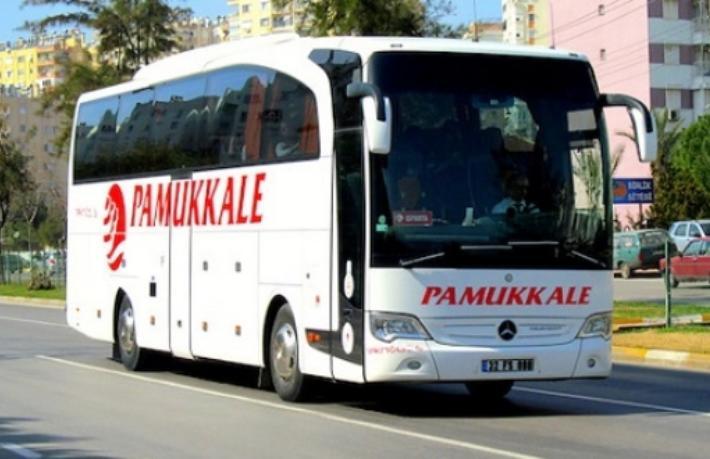 Pamukkale Turizm'den sürpriz karar