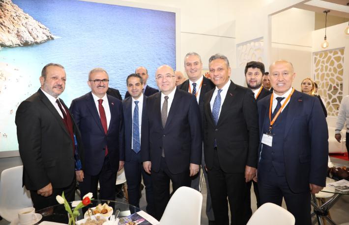 TÜRSAB'tan MITT Moskova çıkarması