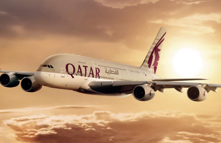 Qatar Airways'in İzmir uçuşları başlıyor