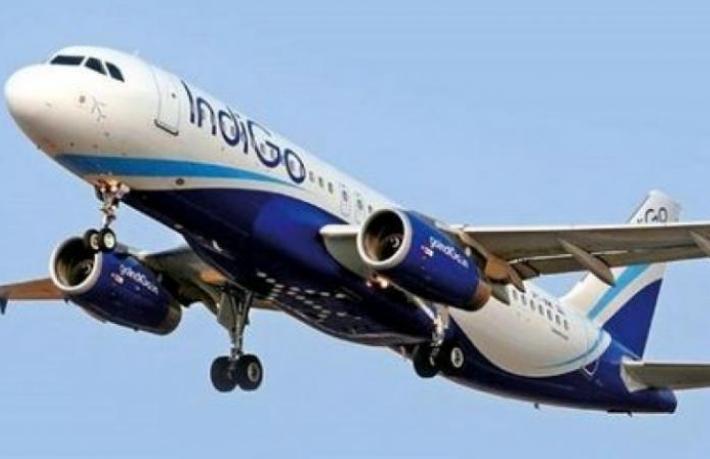 IndiGo İstanbul uçuşlarına başlıyor