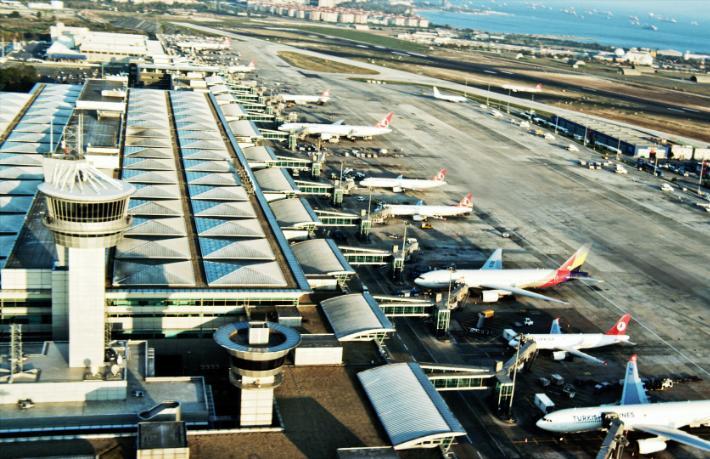 Atatürk Havalimanı'nın kaderini Bakan Kurum açıkladı