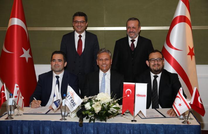 Türkiye ve KKTC'den turizmde dev işbirliği anlaşması
