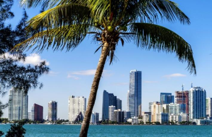 Süzer Grubu'ndan Miami'ye iki yeni otel