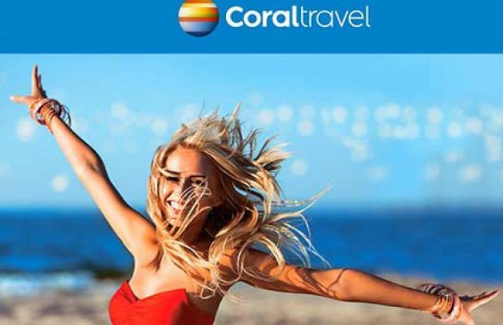 Türkiye'ye en çok turisti Coral-Odeon getirdi