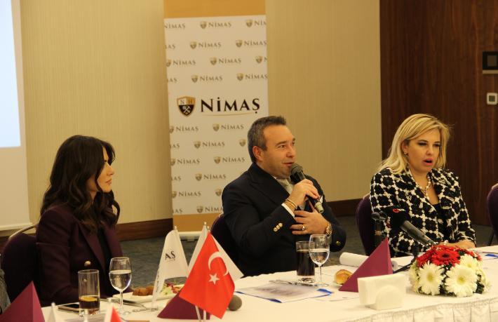 Niziplioğlu'ndan İstanbul ve Kapadokya'ya 2 yeni otel