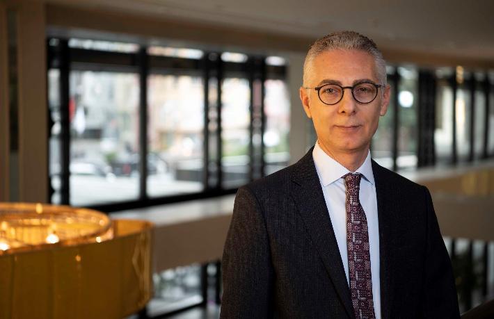 Barcelo Hotel Group'a yeni Türkiye Genel Müdürü