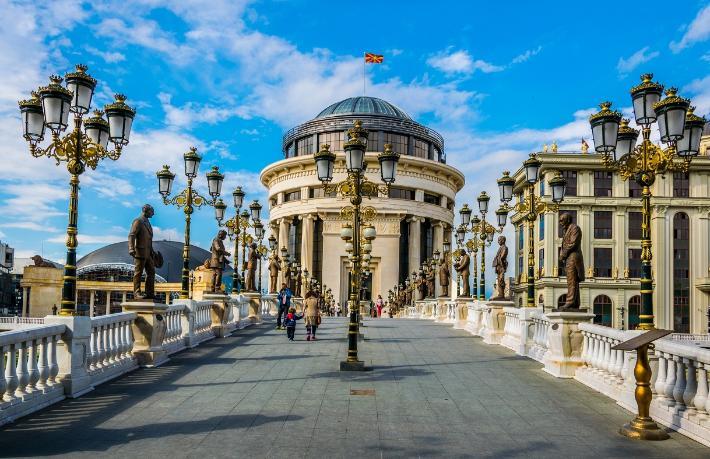 Jolly'den 23 Nisan'da Baştan Başa Balkanlar Turu