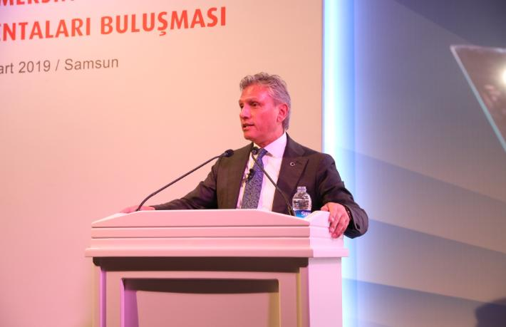 TÜRSAB'tan Karadeniz turizmine destek