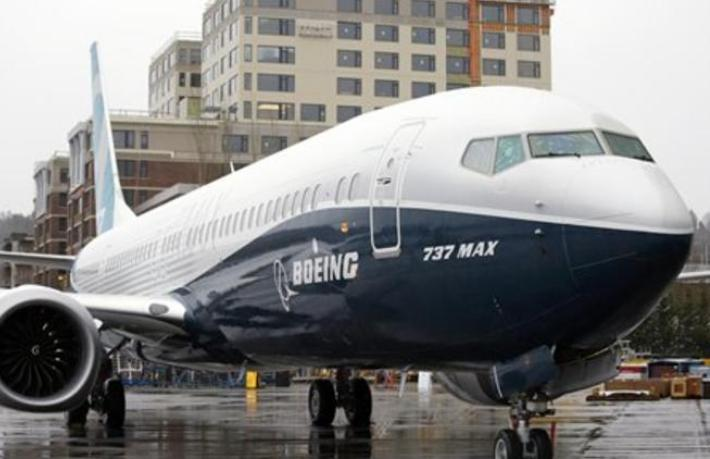 Boeing'e darbe üstüne darbe
