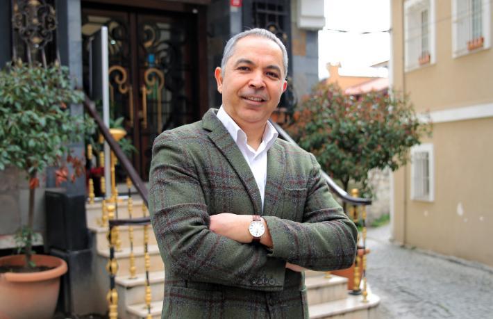 Ali Öztürkmen: Hizmet kalitemizle fark yaratıyoruz
