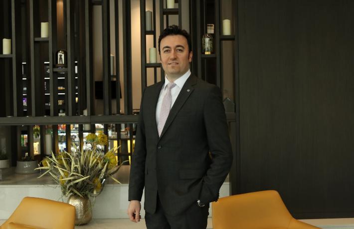 Rotana İstanbul'a yeni genel müdür