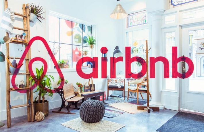Airbnb konaklama sektöründeki payını arttırıyor