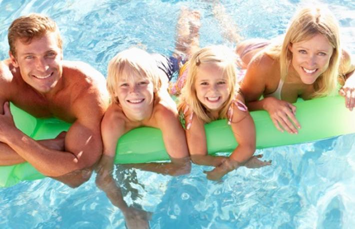 Çok çocuklu ve yoksul ailelere bedava tatil