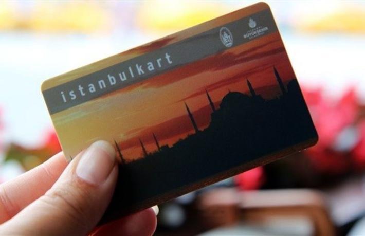 İstanbulkart restoranlarda da geçecek