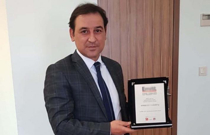 Kırıkkale İl Kültür ve Turizm Müdürü görevinden alındı