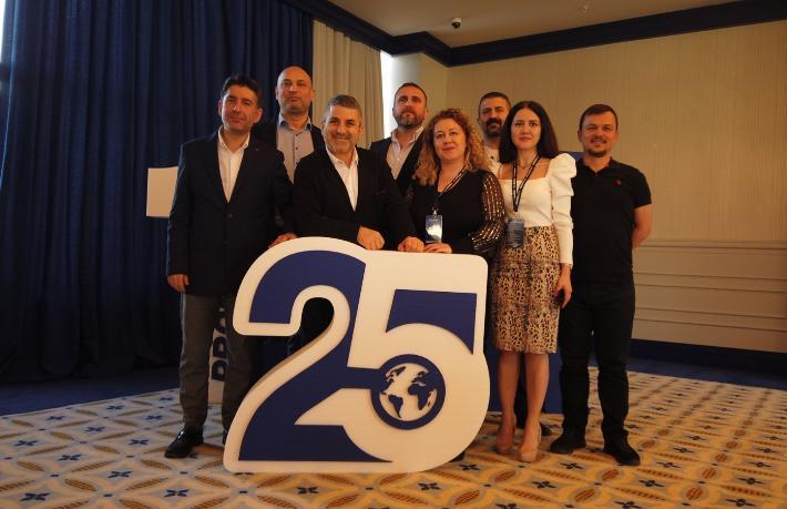 Yurt içi turlarda pazar liderliğini hedefliyor
