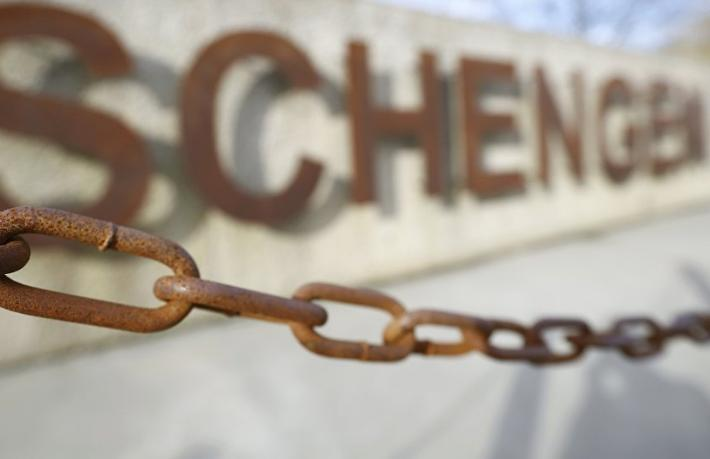 Türkler Schengen vizesine bir yılda ne kadar ödedi?