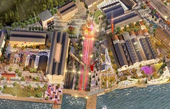 İstanbul'a 3 büyük otel ve 3 yeni müze geliyor