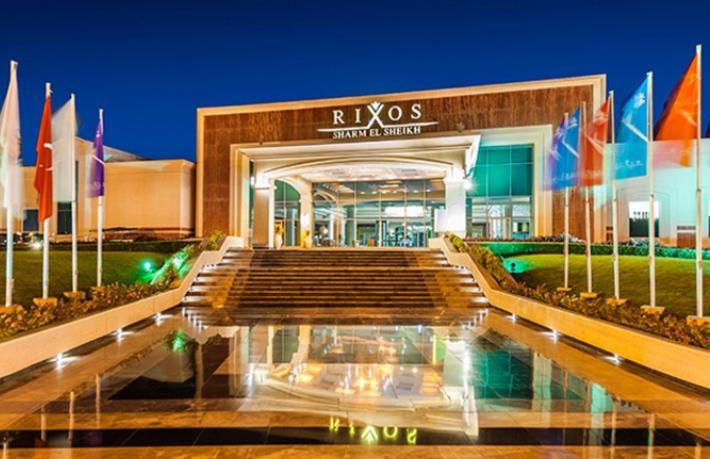 Rixos Afrika'da 3 yeni otel açacak
