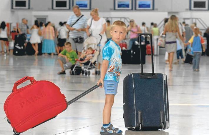 Antalya turizmine Paskalya dopingi