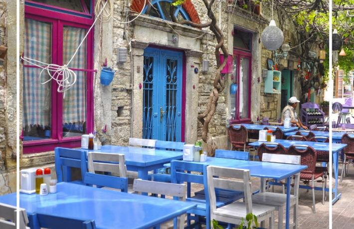 'Gelecek Turizmde' yeni projelerini arıyor