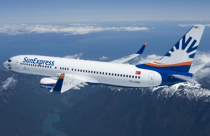 SunExpress'ten sürpriz karar