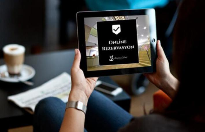 E-ticarete 'Tatil-seyahat' damgası