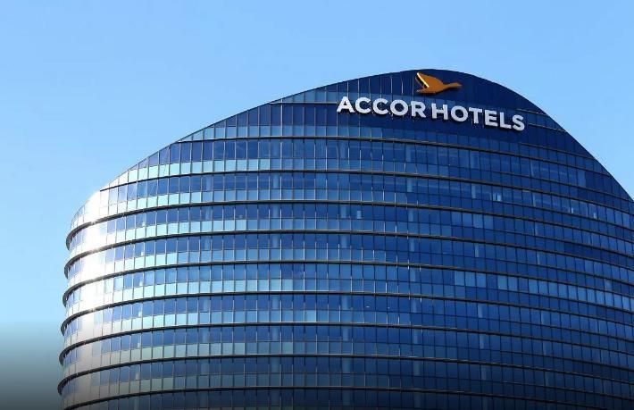 Accor Hotels'ten rekor gelir artışı