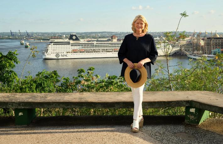 Dünyaca ünlü yaşam koçu MSC Cruises için çalışacak