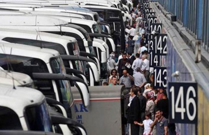 İstanbul Havalimanı otobüsçülere yaradı