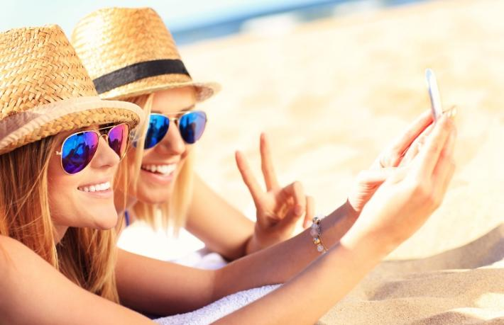 Türkiye'yi tercih eden kadın turist sayısı erkeklerden fazla