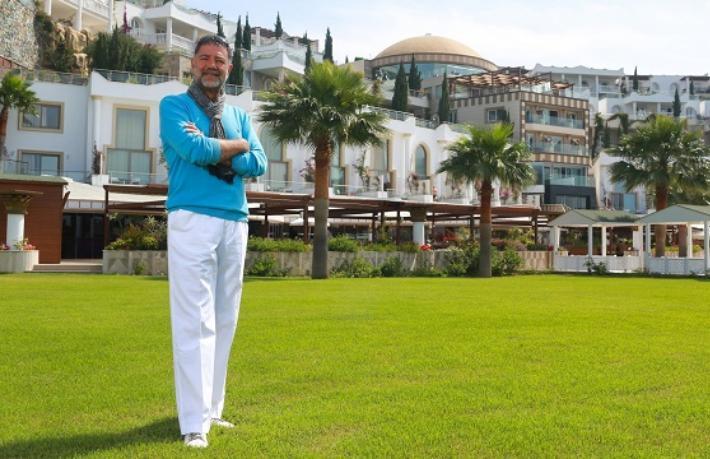Sianji Hotels zincir olarak büyüyecek