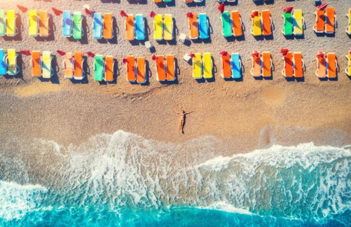 Ara tatiller turizm sektörüne soluk aldıracak
