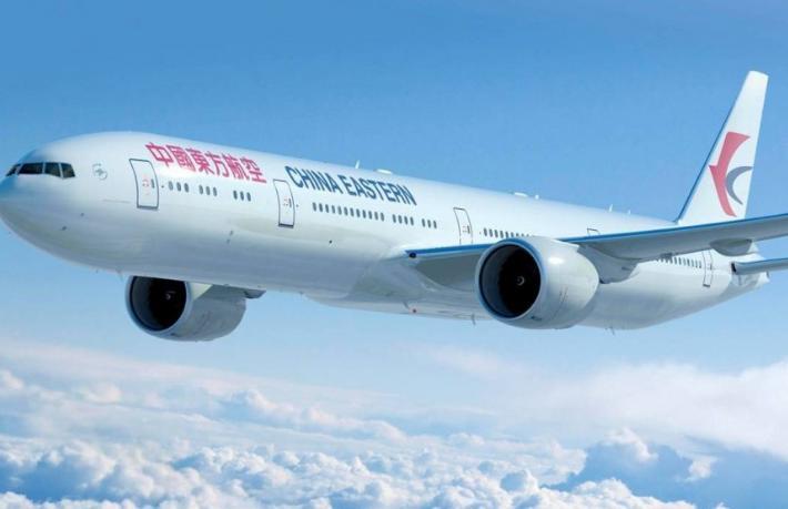 Çinli şirket Boeing'den zarar tazmini istiyor
