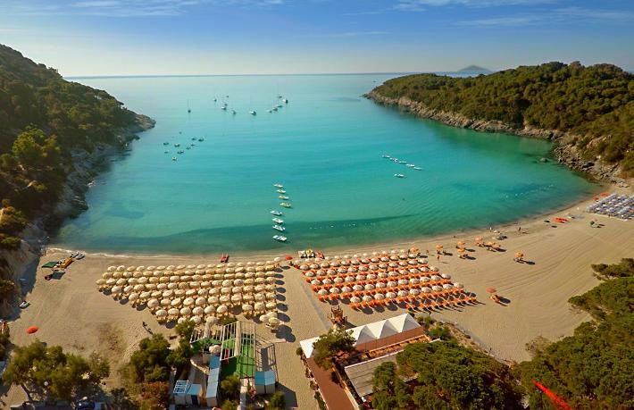 İtalyan adasından kusursuz tatil teklifi