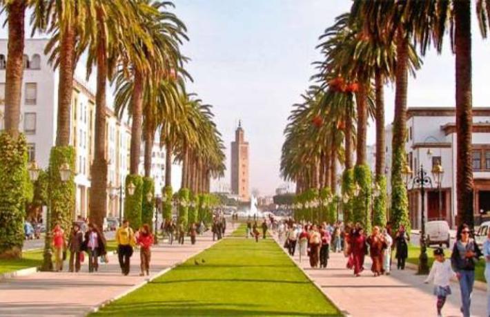 Kazablanka'dan Antalya'ya turist gelecek