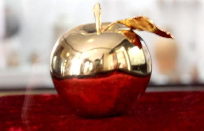 Nemrut'un Altın Elma'sı yıllar sonra gün yüzüne çıktı