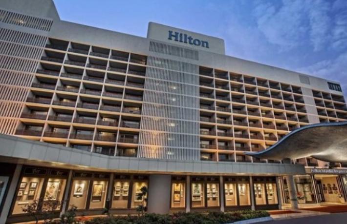 Kars'a 2021'de iki Hilton birden geliyor