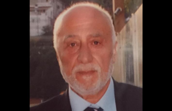 Ayhan Hacıbektaşoğlu'nun acı kaybı
