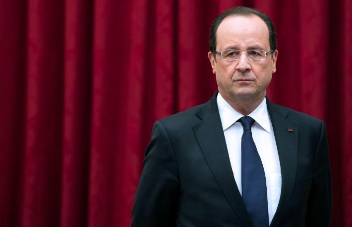 Hollande'tan Türk turizme övgü