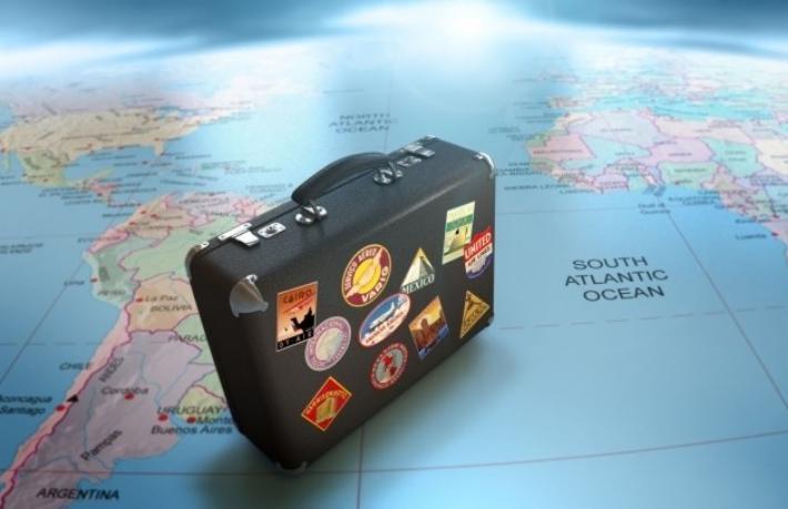 İstanbul'da ilk seyahat acentesi ne zaman açıldı?